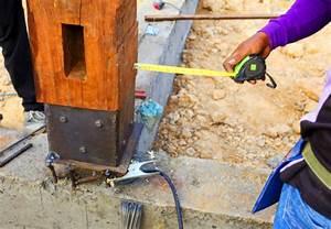 Gerüst Selber Bauen : terrassen berdachung selber bauen tipps von obi ~ Michelbontemps.com Haus und Dekorationen
