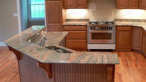 Juparana Colombo Granite Countertop - india juparana colombo granite countertops kitchen
