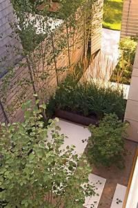 Gartengestaltung Pflegeleichte Gärten : 100 ideen zur gartengestaltung modernes design f r den au enbereich ~ Sanjose-hotels-ca.com Haus und Dekorationen
