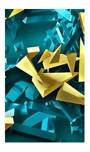 3D Abstract Desktop Wallpaper | 2020 Live Wallpaper HD