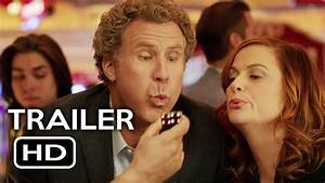 The House Trailer #1 (2017) Will Ferrell, Amy Poehler ...