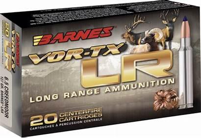 Barnes Vor Tx Range Ammo Rifle Lr