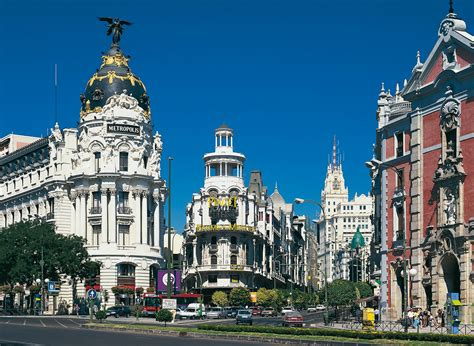 Great Things To Do In Madrid