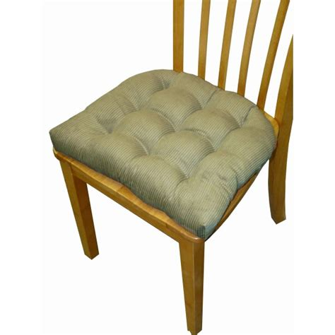 chair pads galore and more