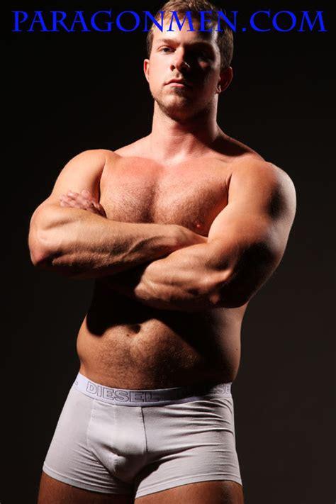 paragon men august  bodybuilder beautiful updates