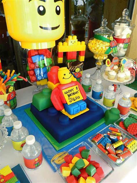 birthday party ideas rookie lego party birthday party ideas birthday party ideas