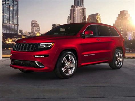 7 Of The Best New Suvs Under ,000
