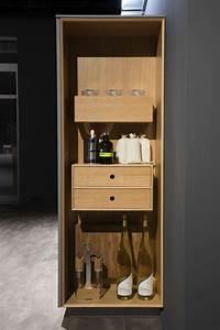 Küchenfronten Reinigen Holz : leicht und funktional k chen journal ~ Markanthonyermac.com Haus und Dekorationen