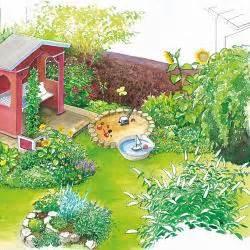 Durchgang Garten Gestalten by Pavillon Bilder Ideen Und Tipps Mein Sch 246 Ner Garten