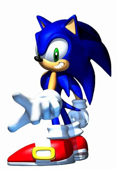 Sonic Adventure Dreamcast Artwork Classic Tails Hedgehog
