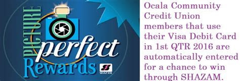 If you're a shazam debit cardholder and have questions, please contact your financial institution for assistance. SHAZAM Picture Perfect Rewards - 1st QTR 2016