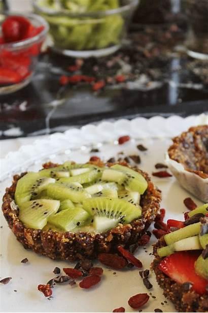 Fruit Tarts Bare Gifs Vegan Tart Recipes