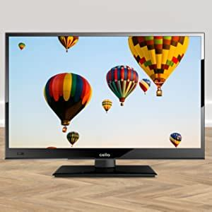 """Cello C2220S 22"""" inch Full HD LED TV with Freeview T2 HD ..."""