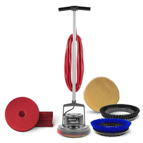 oreck floor buffer polisher oreck 174 orbiter 174 floor carpet cleaning package includes