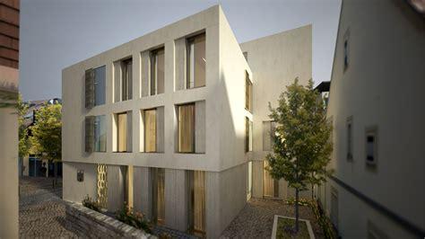 Architekt Bad Kissingen by District Office Bad Kissingen Steimle Architekten