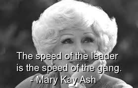speed   leader   speed   gang mary
