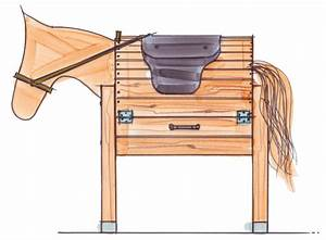 Bauanleitung Holzpferd Toom : pferd aus holz selbst bauen ~ Eleganceandgraceweddings.com Haus und Dekorationen
