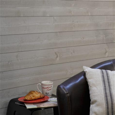 moisissure dans une chambre lambris bois ou pvc une déco murale top tendance