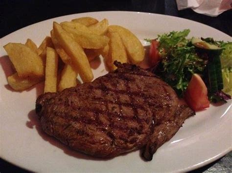 Best Steak Ever !!!!!!  Picture Of New York Cut