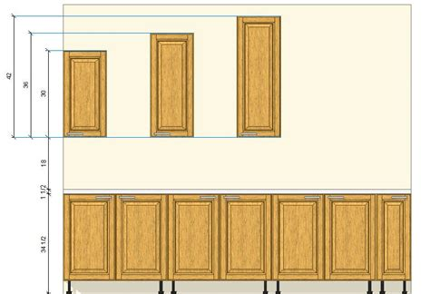 kitchen pantry cabinet sizes kitchen cabinets wall pantry standard stock sizes 5469