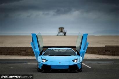 Lamborghini Aventador Doors Lb Works Liberty Walk