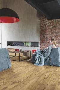Quick Step Livyn : vintage chestnut natural bacp40029 quick step livyn lvt ~ Melissatoandfro.com Idées de Décoration