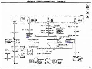 Radio Diagram Needed  I Need A Diagram Of The Wires From