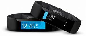 Microsoft Smartwatch User Manual