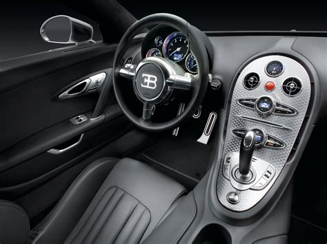 Bugatti Car Images And Bugatti Car Interior Hd Wallpapers