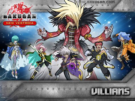 bakugan vestroia images vexos hd wallpaper and