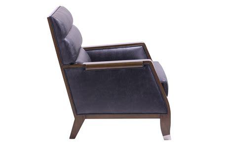 The Chaise Gabrielle Armchair