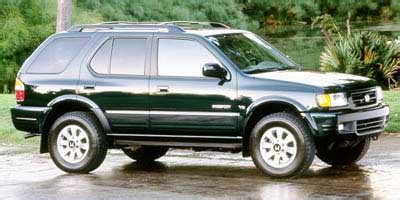 The used 1999 honda passport is offered in the following submodels: Honda Passport New Car Review: Honda Passport ( 1999) New ...