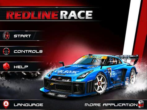 Redline Race ( Free 3d Furious Car Racing Game ) (ipad