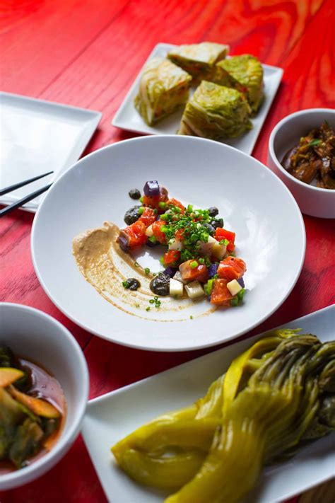pacific cuisine what is pacific northwest cuisine