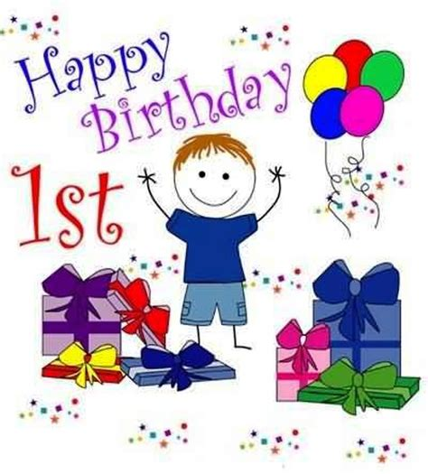 Happy Gravitation 2 Who S The Baby Boy You Ask Birthday Wishes For One Year Wishes Greetings