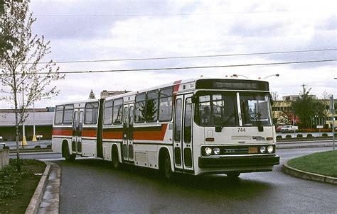 Filecrownikarus Bus Of Trimet, Portlandjpg Wikimedia