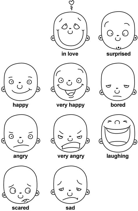 ideas  cartoon faces  pinterest cartoon