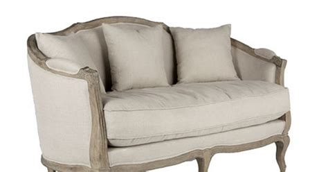 Settee Cleaner by Rg The Shop Library Linen Settee