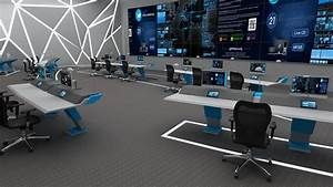 Best, Architects, For, Control, Room, Consoles, And, Solutions, -, Pyrotech, Workspace