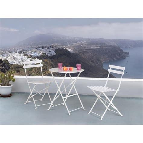 table chaises de jardin ensemble table et chaises de jardin en solde ensemble