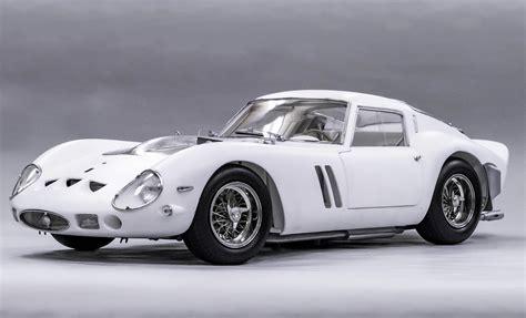 1/12scale Fulldetail Kit : Ferrari 250 GTO [1962] » MFH