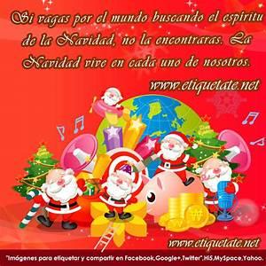 Ejemplos De Postales De Navidad Ms De Ideas Increbles