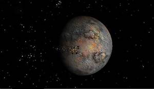 Dwarf Planets, Asteroids, Meteors, & Comets - Welcome to ...
