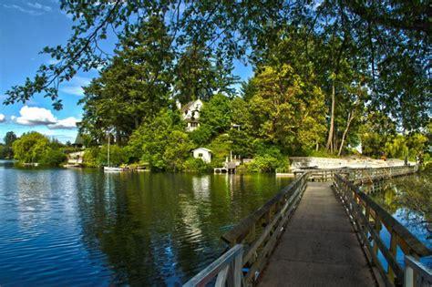 landing  langford lake turner lane development