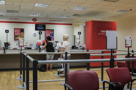 Barnes Green Post Office by Post Office Strike Explained Will Your Post Office Be