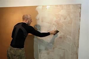 Fotos An Wand Kleben : fototapete aus fotoboden ~ Lizthompson.info Haus und Dekorationen