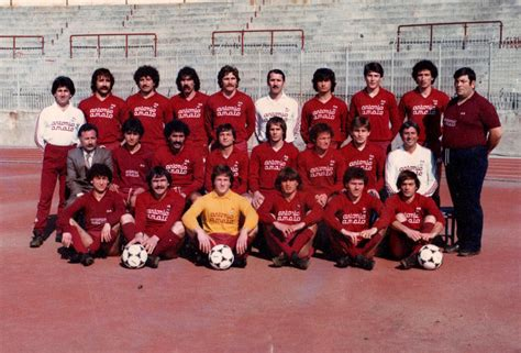 Generally, this means players that have played 100 or more league matches for the club. Salernitana Sport 1981-1982 - Wikipedia