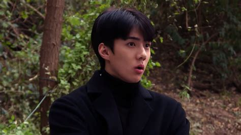"Exo's Sehun Talks About Upcoming Variety Show ""busted"