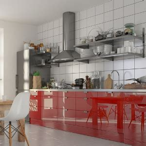 refaire sa cuisine à moindre coût rangements diy rcup et malins pour la cuisine