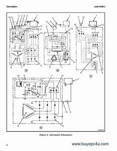 Hyster H80xl Wiring Diagram